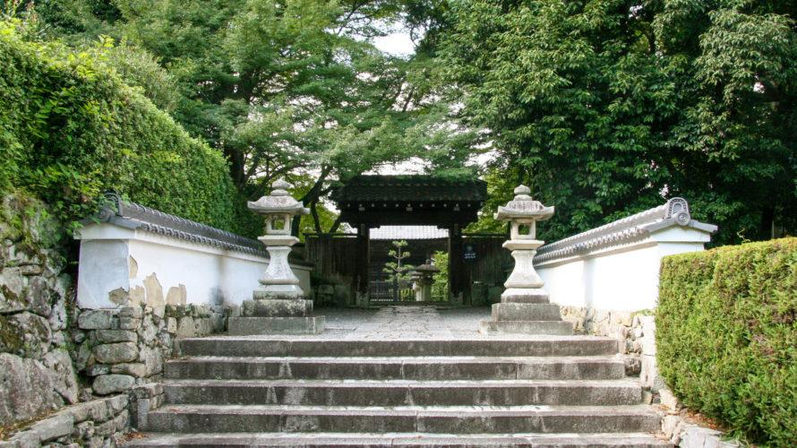 近江坂本・慈眼堂の写真